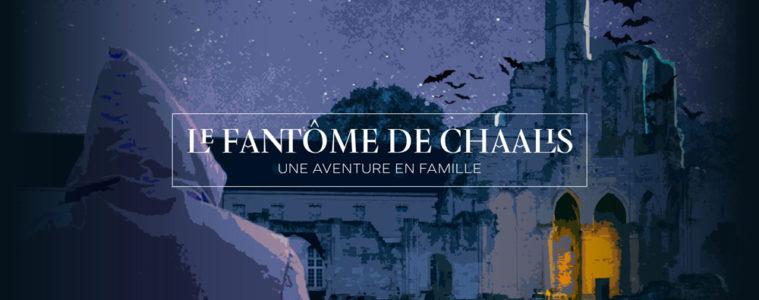 Le Fantôme de Chaalis